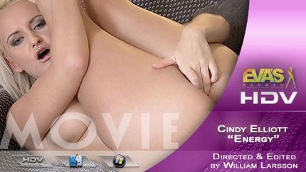 eva – 2012-12-14 – Cindy Elliott – Energy – by William Larsson (Video) HD DivX | MOV 1280×720