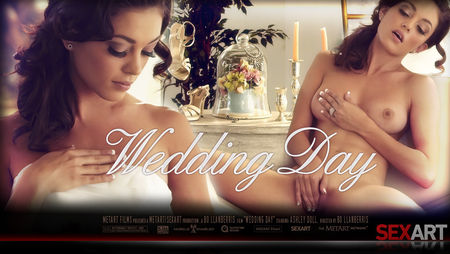 SA – 2012-08-30 – Ashley Doll – Wedding Day – by Bo Llanberris (Video) Full HD MP4 1920×1080